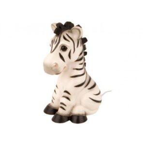 Zebra lampe