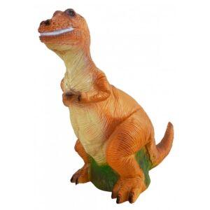 t-rex lampe